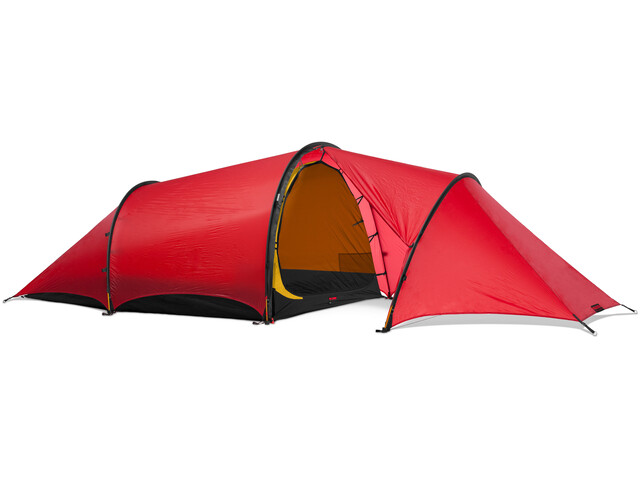 Hilleberg Anjan 2 GT - Tente - rouge